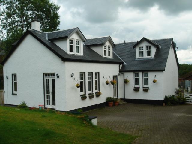 David wilkinson scotland ltd builders joiners for Wilkinson homes